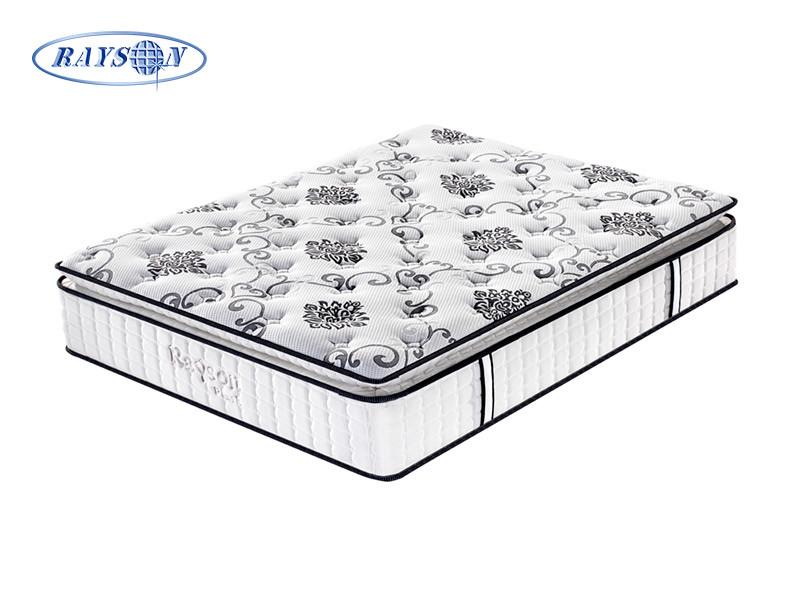 size pocket spring mattress fire retardant