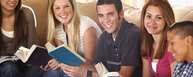Youth Ministry | Church Youth Groups