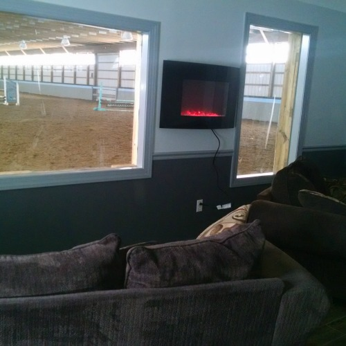 Springerle stables lounge