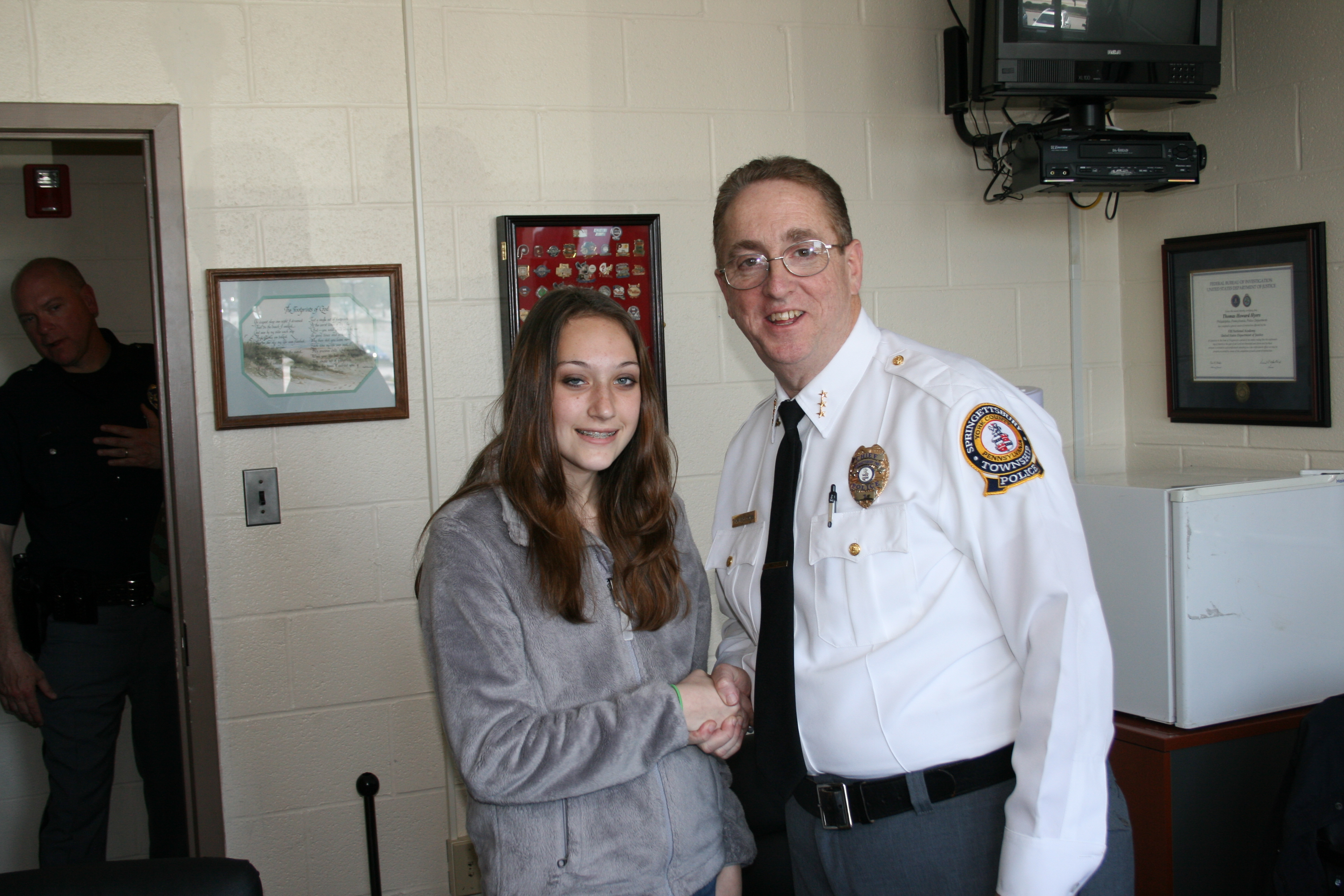 Chief for a Day 025