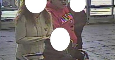 Identification assistance needed