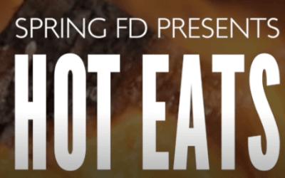 Hot Eats You Can Make At Home