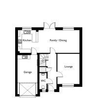 Letham  Dykes of Gray Dundee  Springfield floorplans