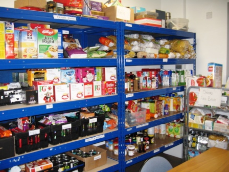 Foodbank delivery 027