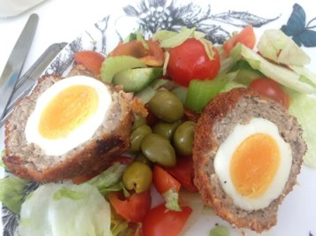 Scotch eggs 3