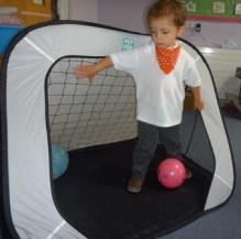 Nursery Sports Day July 2017 5