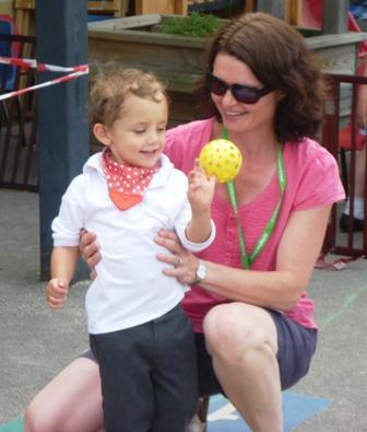 Nursery Sports Day July 2017 8