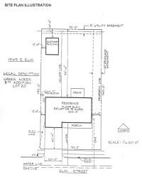 Building Site Plan Template Images - Template Design Ideas