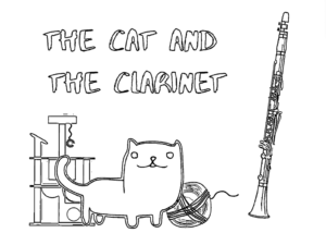 MEET THE CAT AND THE CLARINET