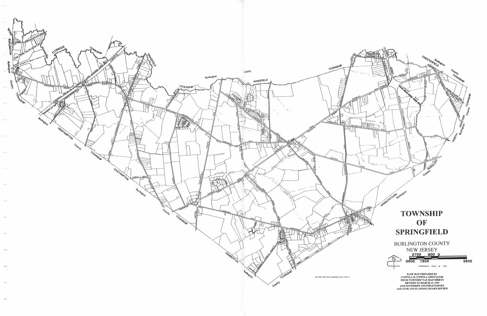 Springfield Township Municipal Services