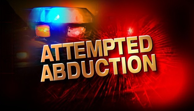 BREAKING:  Attempted Child Abduction In The Cypresswood Subdivision