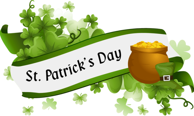 Annual St. Patrick's Day Parade This Sunday: March 15, 2015