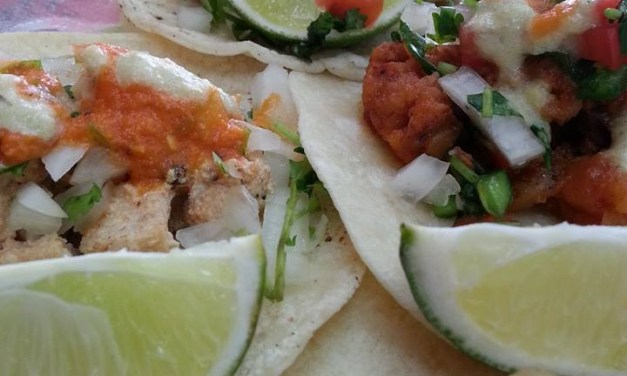 Taco Crave: Authentic Mexico Street Tacos On Fm 2920
