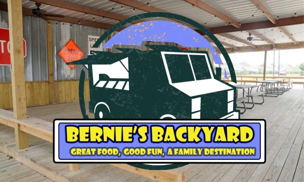 Full Review of Bernie's Backyard – Grand Opening Event on July 25th