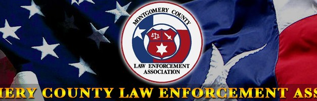 Montgomery County Law Enforcement Association Endorses Noack for Reelection