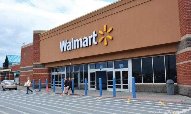 Suspects Flee After Robbing Female At Spring Walmart