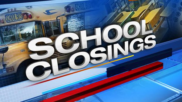 Klein ISD; Weather Closings May Occur