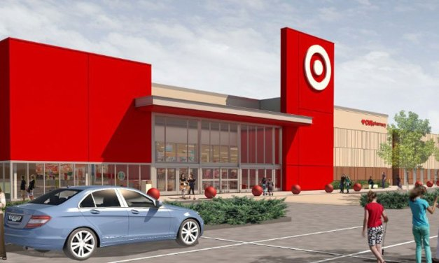 Target To Open New Store In Spring Along Grand Parkway
