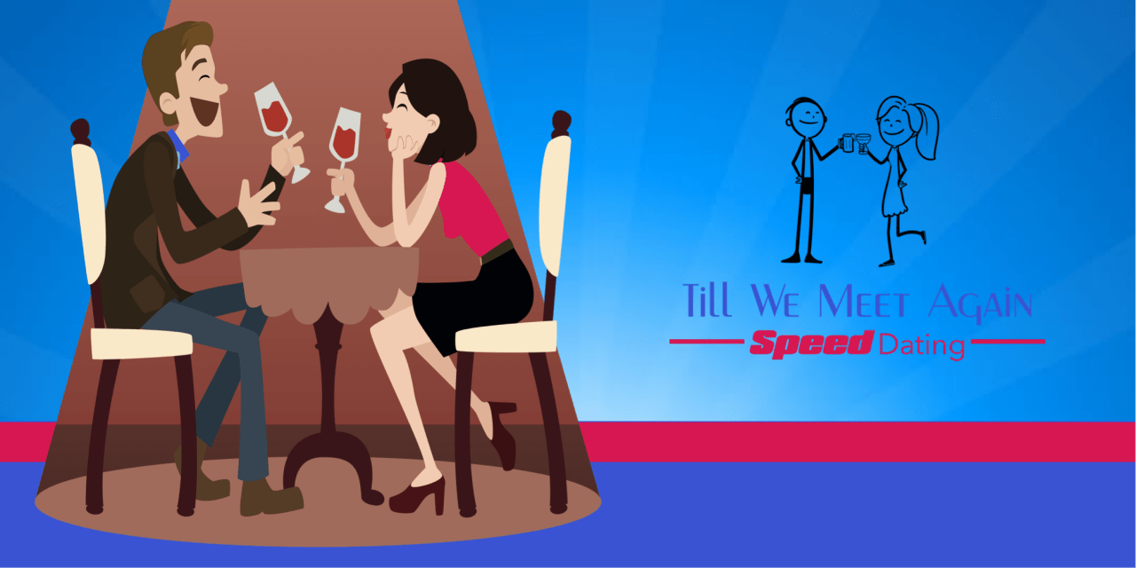 Single and Ready to Mingle: New Speed Dating Service Offered in Spring