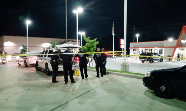 Armed Robber Shot 12 Times By Off Duty Deputy At Spring Area Whataburger