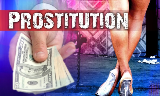Prostitutes Arrested For Soliciting Sex Near Interstate 45 & Cypresswood