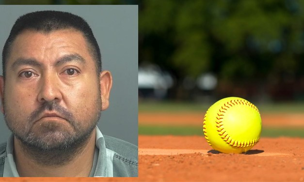 Montgomery County Softball Coach Charged With Sexually Assaulting a Child