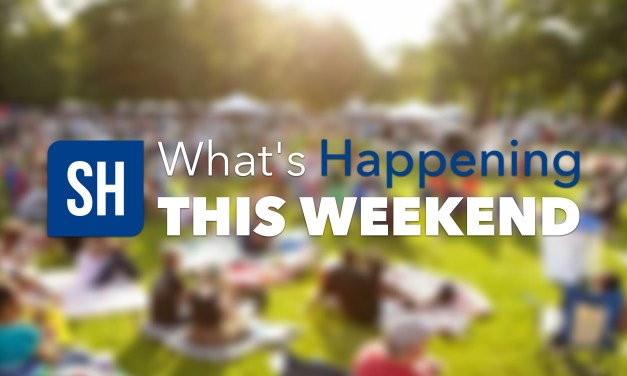 Oct. 26-29; Need Weekend Plans? Here Are 11 Things Happening in Spring This Weekend!