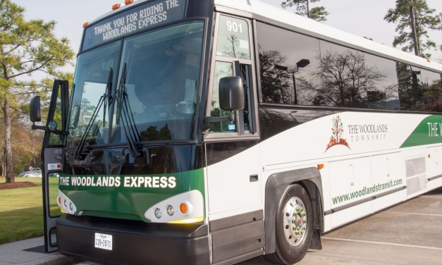 Saddle Up Cowboys & Cowgirls; The Woodlands Express to Offer Weekend Rides to Rodeo