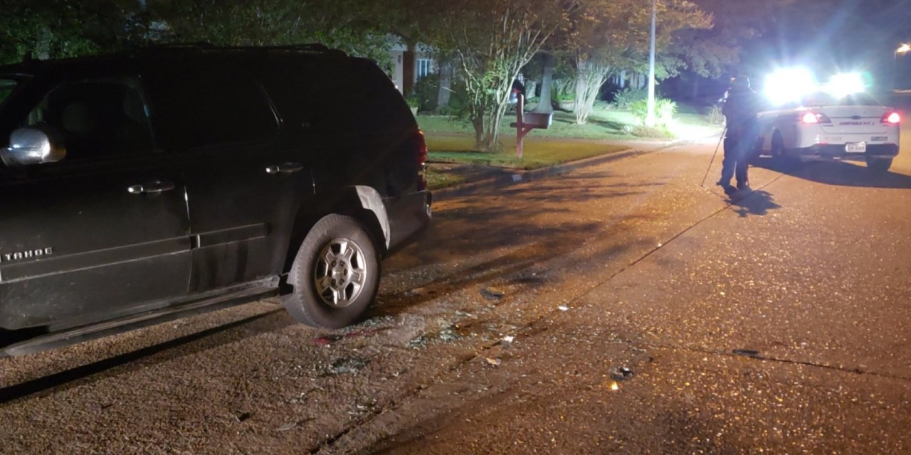 Police Searching For Suspect Involved in Fatal Hit and Run Crash