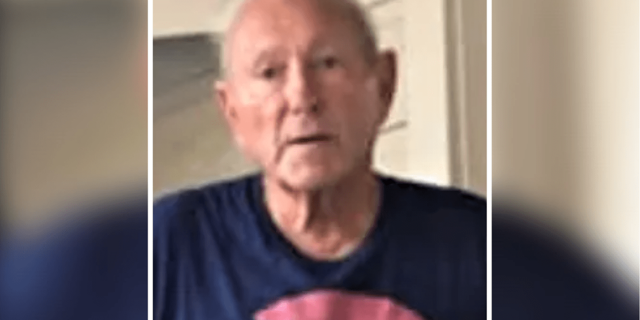 Search Underway For Missing 74-Year-Old Man With Dementia