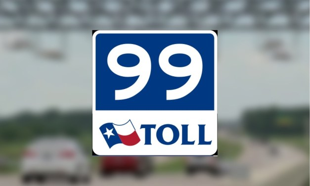 Grand Parkway (SH 99) Joins List Of Toll Roads Temporarily Waiving Tolls