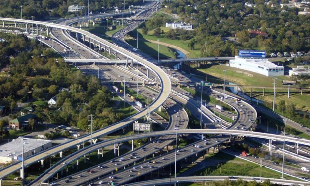 Houston's Stretch of I-45 Named the Most Dangerous Road in US