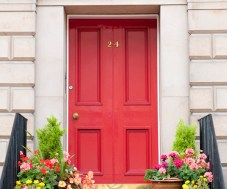 Feng-Shui-Front-Door-design