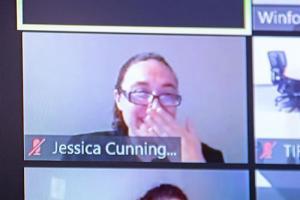 Jessica Cunning