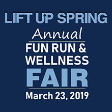 Spring ISD's Annual Fun Run and Wellness Fair