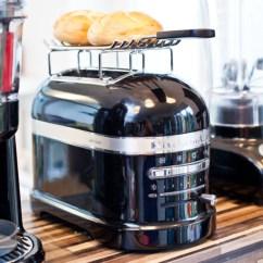 Kitchen Aid Toaster Oven Can I Paint My Cabinets Im Test: Der Artisan Von Kitchenaid