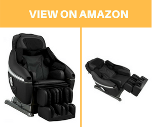 the best massage chair upside down 13 recliner reviews 2019 amazon buyer guide inada sogno dream wave complete body