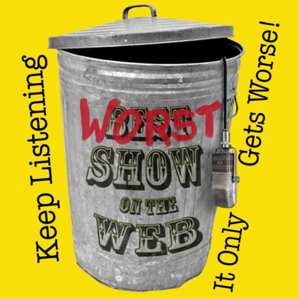 Worst Show On The Web Cover
