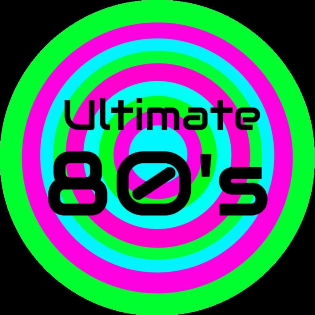 Ultimate 80s Artwork