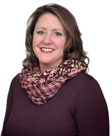 Brooke Mitchell, Colorado Springs Real Estate Agent