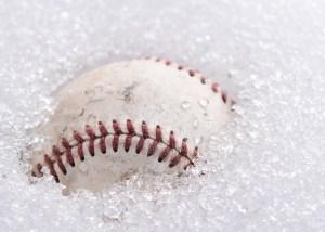 Spring Baseball in Colorado 2018