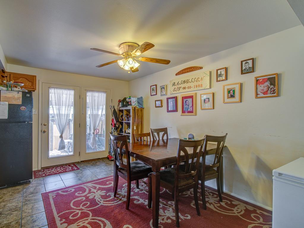 Cree-Dining Room