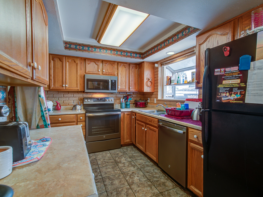 Cree-Kitchen