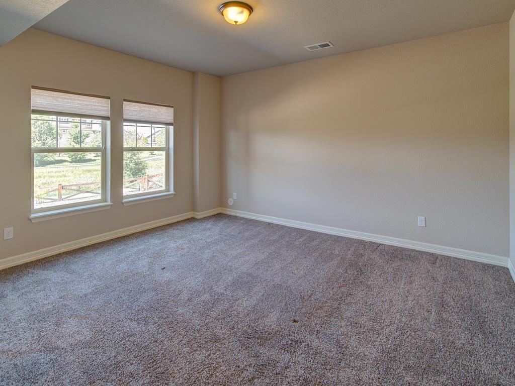 Tahoe-Basement Bedroom