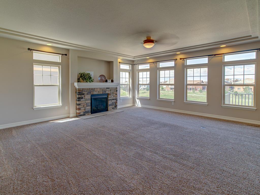 Tahoe-Living Room