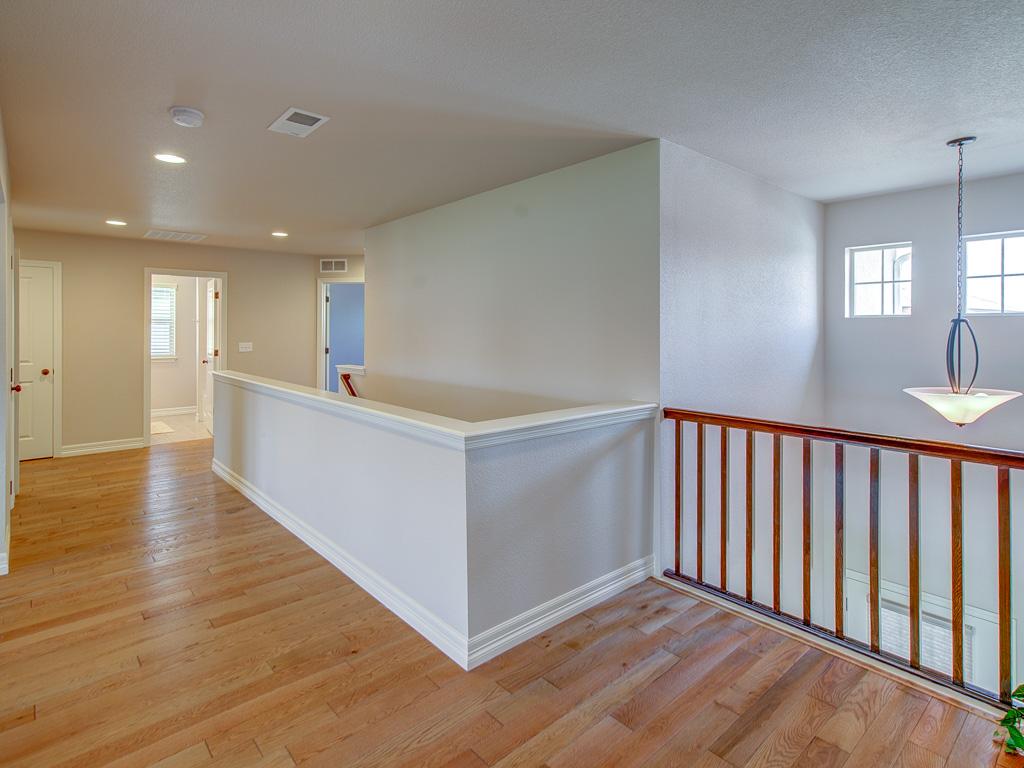 Tahoe-Upstairs Hallway