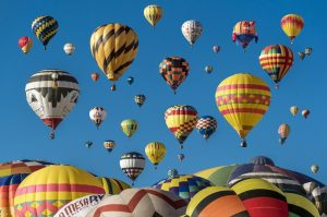 Things to do for Labor Day in Colorado Springs