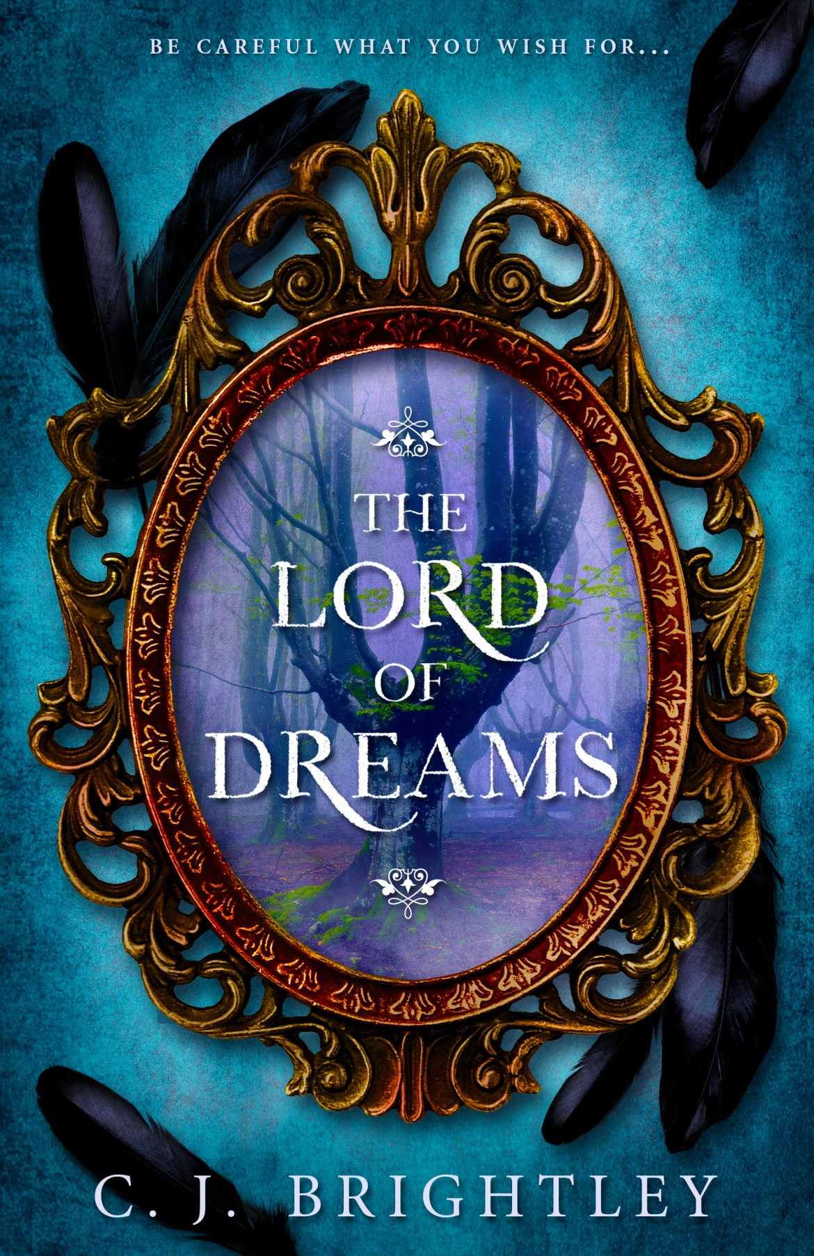 The Lord of Dreams by C. J. Brightley cover image