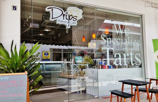 drips bakery cafe 1