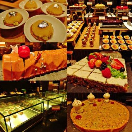 9 basilico dessert